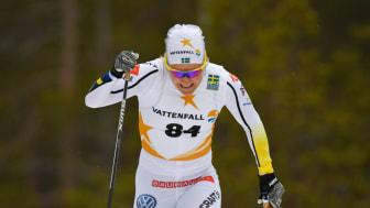 Hanna Falk och Guide  skapar världens bästa skidhandske