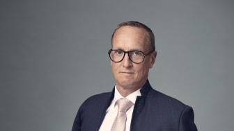 Krister Duwe, Sverigechef Synsam Group