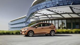 Den bedste minibil kan blive din for kun 2.595 kr. om måneden