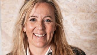 Johanna Nordstrand, ansvarig arkitekt på Wester+Elsner arkitekters Göteborgskontor.