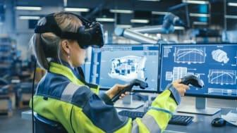 Framtidens industriarbetare är inte mest hotad - det är fotomodellen
