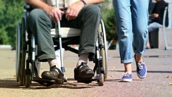 Ny möjlighet för kommuner att spara miljoner på  effektivare hjälpmedelshantering
