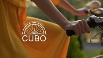 """Brf Cubo - efter spanskans ord för """"nav""""."""