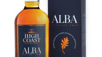 High Coast Whisky - ALBA