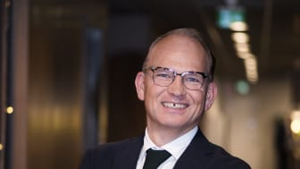Torgeir Silseth, CEO Nordic Choice Hotels