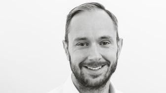 Tomas Bäcklund ny marknadschef på Elite Hotels