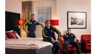 Sleep a secret weapon as national team prepares for Portugal match