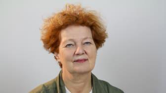 Inbjudan till presentation boken Carl-Gustaf Svingel och Silvias familj det kalla krigets Berlin av Ingrid Thörnqvist
