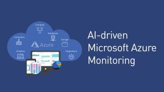 AI-driven Microsoft Azure Monitoring - Site24x7