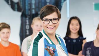 Programmera mera 2.0 - Karin Nygårds 2