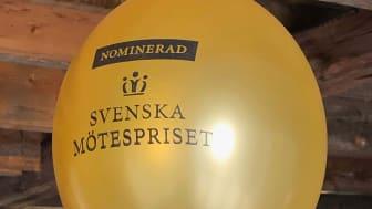 De vann Svenska Mötespriset 2020!