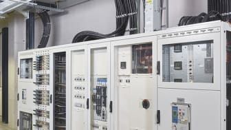 UnibarH - strömskensystem upp till 4000A