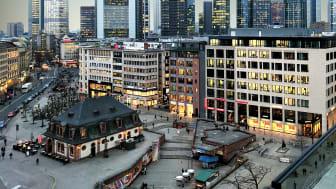 Ich wollte niemals nach...Frankfurt am Main!