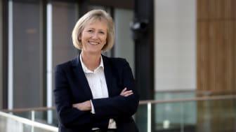 SETTER NED BOLIGLÅNSRENTEN: Heidi Skaaret, konserndirektør for personmarked.
