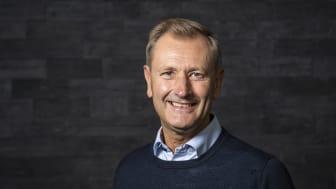 Stefan Sjöstrand vd 2020