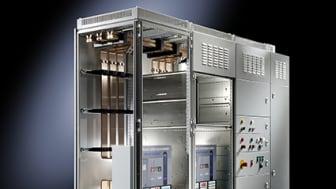 Ljuspunkt på HMI för maskinbyggare