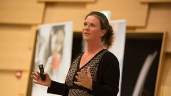 HR Recruitment Consultant Mona Hald, Nestlé Denmark