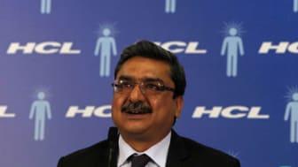 HCL Technologies, tilivuoden 3. osavuosikatsaus