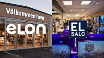 Elon Group initierar samarbete med danska A/S El-Salg