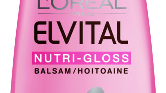 Elvital Nutri-Gloss Balsam, 200ml