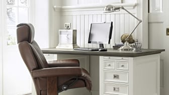 Stressless_Magic_Office_Brown