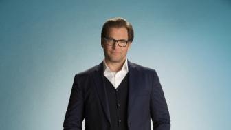Michael Weatherly är tillbaka som den karismatiske Dr Jason Bull i rättsdramat BULL