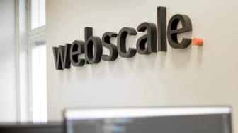 Webscale löysi uuden toimitusjohtajan talon sisältä