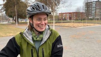 Totalt 1585 klimatlöften samlades in i Storuman, Skellefteå och Umeå. Bland dessa utsågs en vinnare av Mitt klimatlöfte 2019. Det blev Sara Holmqvist, Bureå utanför Skellefteå som kunde kvittera ut en elcykel.