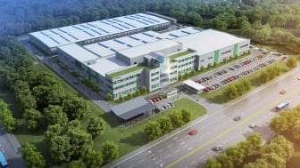 Camfil's state-of-the-art new facility in China meets the growing demand of air filtration solutions in Asia Pacific