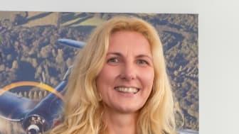 Bürgermeisterin von Oelde Karin Rodeheger