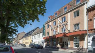 Bild: Quality Hotel Grand, Kristianstad