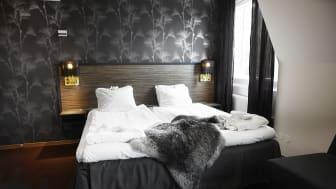 Best Western tar över First Hotel Linköping