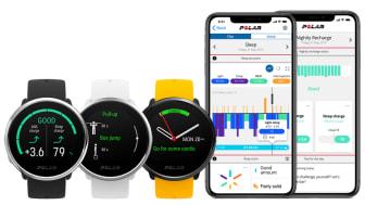 Polar Ignite on monipuolinen fitnesskello, jonka uudet ominaisuudet Sleep Plus Stages ™, Nightly Recharge™ ja FitSpark™ tarjoavat edistyksellistä dataa ja treeniopastusta.