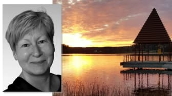 Birgitta Larsson tog Månadens Bild på temat Glöd & Eld. Bilden är beskuren men kan ses i sin helhet nedan.