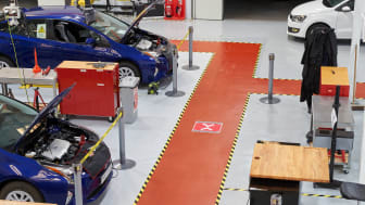 The Thatcham Research Automotive Academy