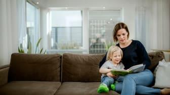 Linde energi erbjuder smarta och hållbara energilösningar, med Örebro läns lägsta priser för elnät och fjärrvärme. Foto: Linde energi