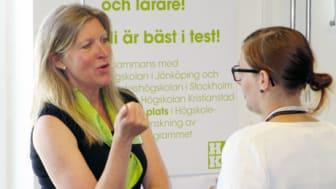 Arbetsgivare överens: Studenter från Högskolan Kristianstad är anställningsbara
