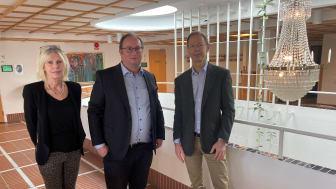 Kommunalt fastighetsbolag i Eslöv säljs till privat aktör