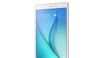 Samsung Galaxy Tab A: Tabletti koko perheelle