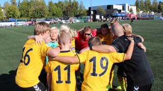 Foto: Oppegård IL Fotball