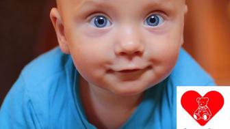 Lär dig hjärt- och lungräddning på barn 12 mars
