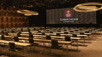 Fleksible møter og konferanser hos Nordic Choice Hotels