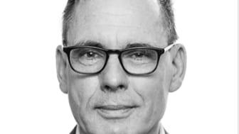 Kim Kristiansen werd benoemd tot nieuwe VP Sales voor zijn Smart Transport.