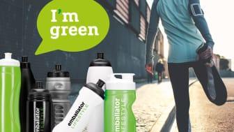 Emballators klimatpositiva sportflaskor gör succé på marknaden