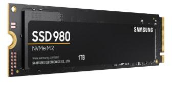 Samsungs 980 NVMe SSD kombinerer hastighed og prisvenlighed