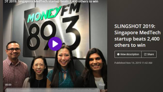 Source: Screen Shot taken from Money FM 89.3