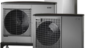 NIBEn uudet ilmavesilämpöpumput- täydellinen uusiutuvan energian lämmityspaketti!