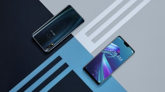ASUS Zenfone Max Pro (M2) launched in Norway - Fantastic battery life, more powerful performance and enhanced durability