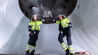 Glitre Energi årsrapport 2020: Rekordlave kraftpriser preger årsresultatet