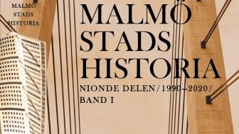 Malmö stads historia, band 9 i två delar, finns nu hos StjärnDistribution